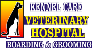 Logo Kennel Care Veterinary Hospital